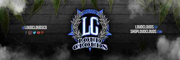 LoudClouds Co. Twitter Header