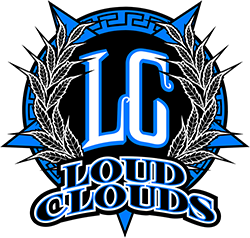 LoudClouds Co Logo